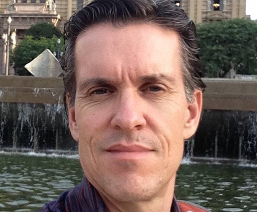Christopher Scott: Reflexiones sobre el futuro del agua