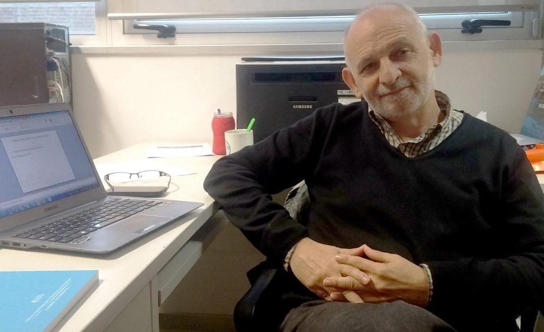 Claudio Baigún: Reflexiones sobre el futuro del agua