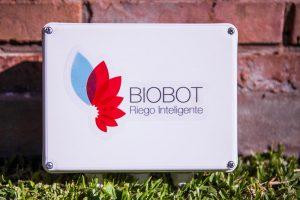 Ganadores AllTec 2016: BIOBOT, riego inteligente