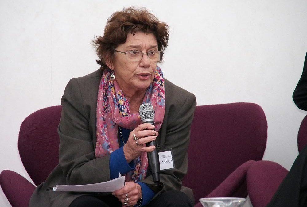 Alicia Fernández Cirelli: Reflexiones sobre el futuro del agua