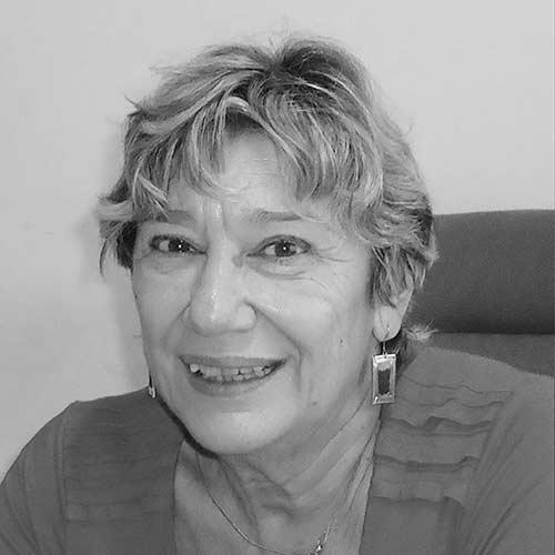 Alicia Fernández Cirelli