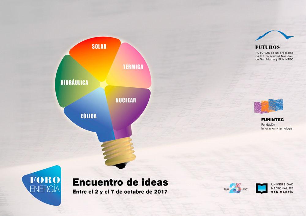 encuentro de ideas futuros