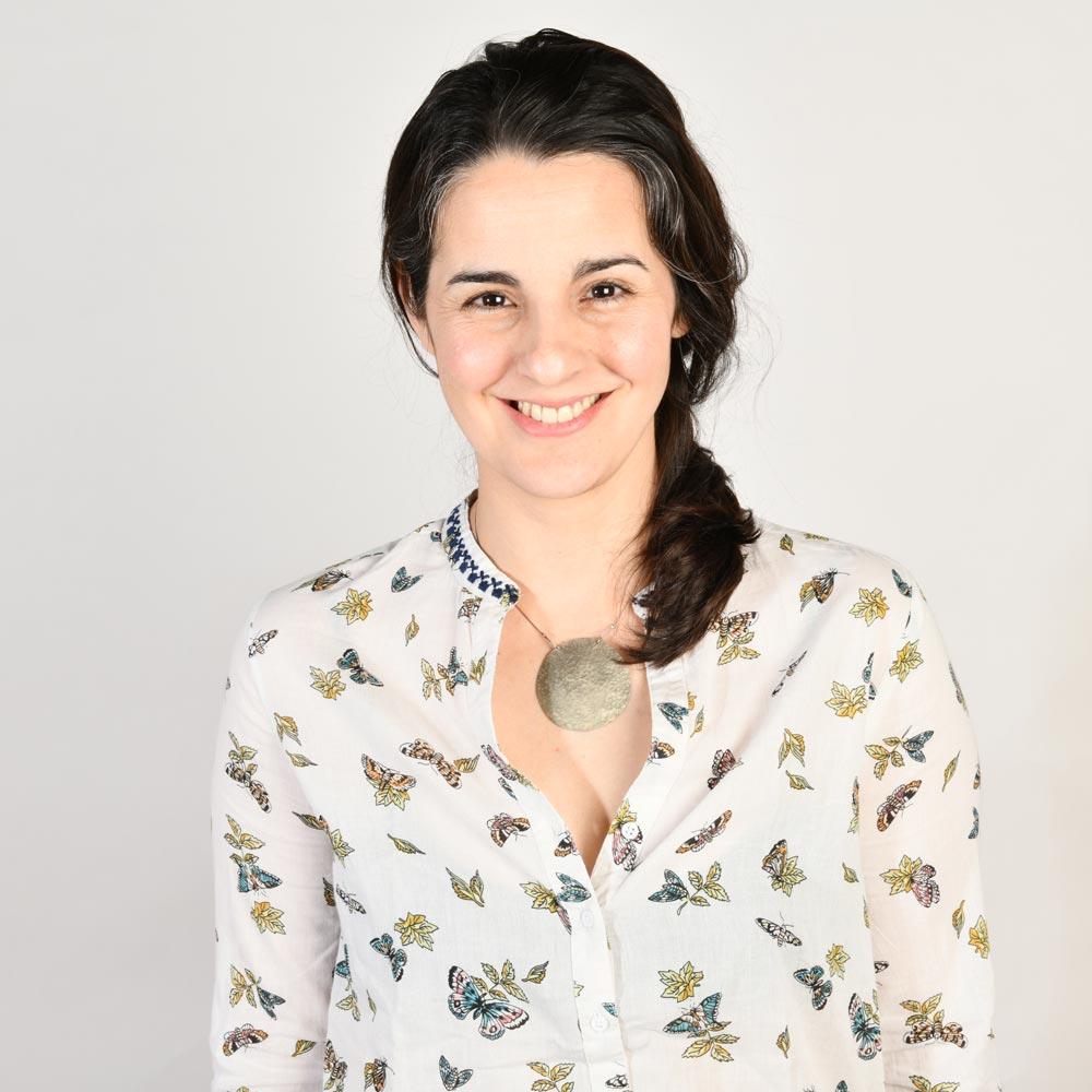 Leila Schein