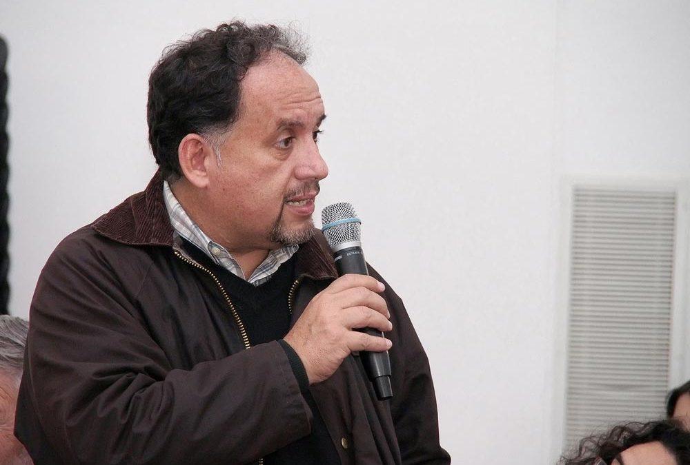 Rubén Quintana: Reflexiones sobre el futuro del agua